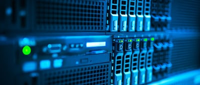 Managed Hosting Anbieter