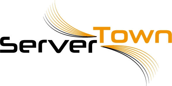ServerTown Logo Big