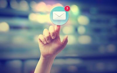 Eigene E-Mail Adresse erstellen